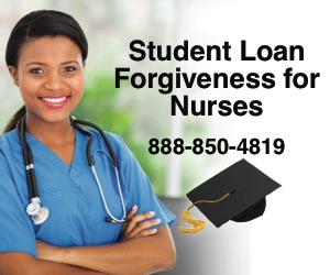 Ask about Student Loan Forgiveness Programs