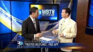 WBTV Shot
