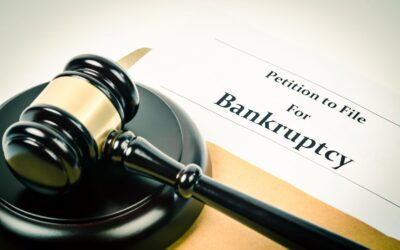 What are the Advantages of Filing Bankruptcy?