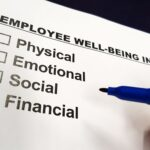 Employee Wellness Checklist