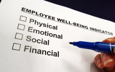 4 Reasons Financial Wellness Programs Fizzle Out