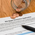 Mortgage Assistance Application