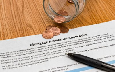 Help, I Can't Pay My Mortgage! 7 Payment Assistance Options