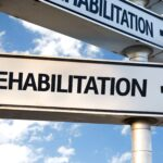 Rehabilitation Sign