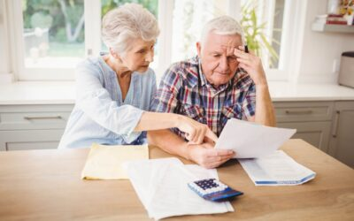 Tax Debt Relief for Seniors and Retirees