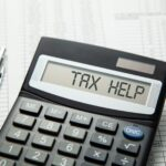Tax Help Calculator