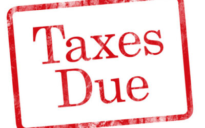 Am I Liable for My Spouse's Tax Debt?