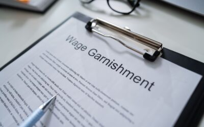How Much Can Your Employer Deduct For a Wage Garnishment?